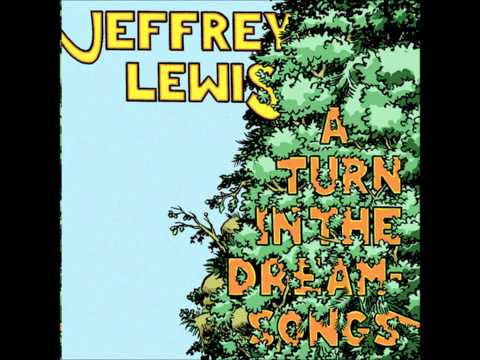 Jeffrey Lewis  To Go and Return