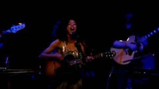 I'd Like to Call It Beauty - Corinne Bailey Rae (Live @ Joe's Pub NYC on 12/09/09)