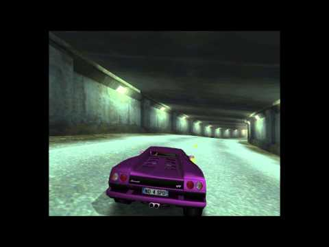 Need for Speed Hot Pursuit 2 Soundtrack 09: Cone of Silence - Matt Ragan