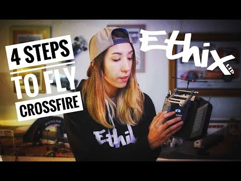 THE ULTIMATE CROSSFIRE TUTORIAL - ETHIX