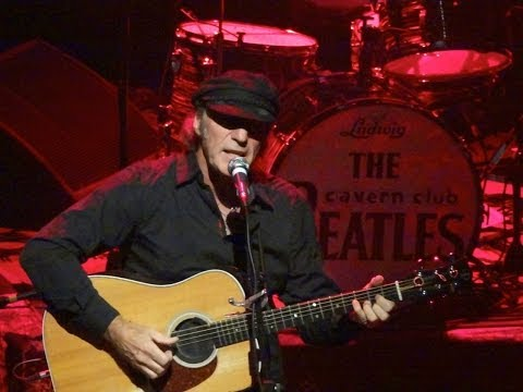 Hal Bruce: Don't Let Me Down (Beatle Week 2013)