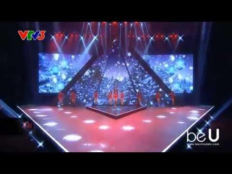 Fashion Show - Hồ Ngọc Hà