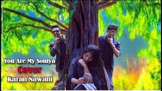 You Are My Soniya Full Cover Song - K3G   2020 *New Version*   Karan Nawani   Kotha Music House
