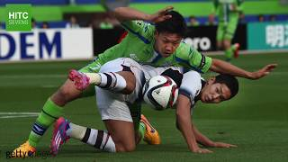 7 Best Asian Footballers Right Now | HITC Sevens