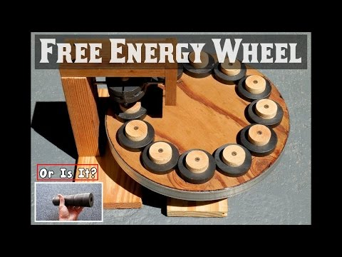 free-energy-wheel-~-using-ring-magnets-~-exposed!