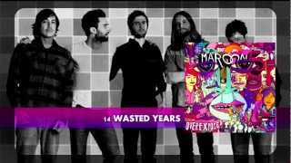 Baixar Hot Album This Week: Overexposed - Maroon 5