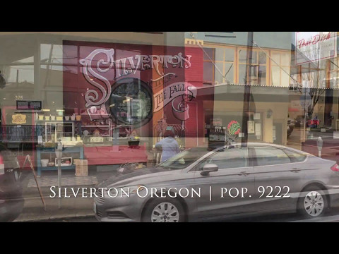 Around Town with Laura | Silverton OR