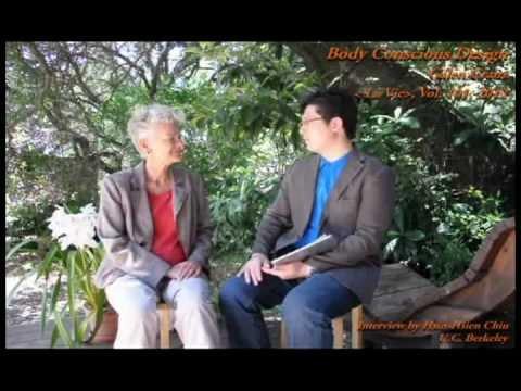 La Vie-Body Conscious Design-Prof. Galen Cranz with Hsin-Hsien Chiu-身體覺知設計-邱信賢