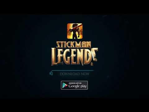 Stickman Legends Shadow War