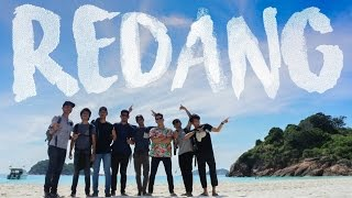 Redang Island vlog !