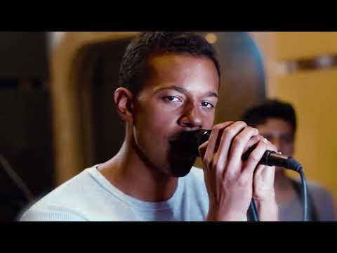 VIDEOCLIP - AUDIOSLAVE COVER LIKE A STONE