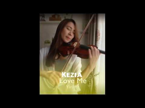 Love Me - Yiruma By Kezia