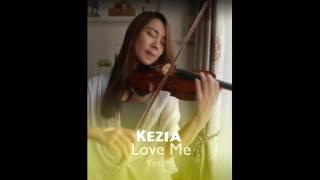 Love me Yiruma by Kezia
