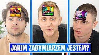 JAKIM ZADYMIARZEM JESTEM? ⭐ Yoshi VS DaMian VS Opal | Brawl Stars Polska