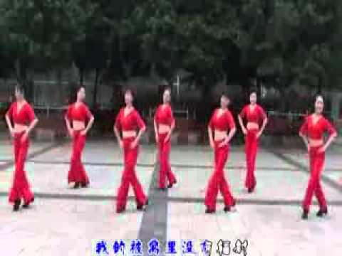 场舞伤不起_周思萍广场舞伤不起(超清)320x240-YouTube
