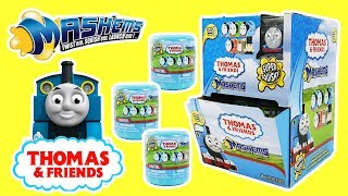 Thomas And Friends Mashems
