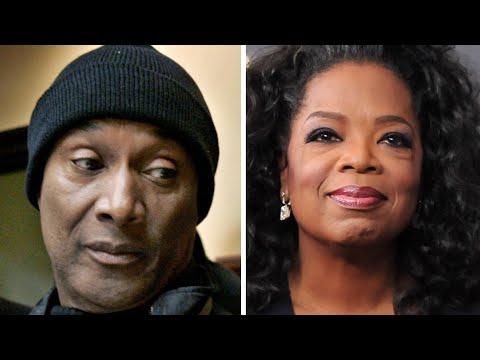 The LOST FILES: Paul Mooney GOES In On Oprah, Lee Daniels, & Black Gate Keepers In Hollywood!