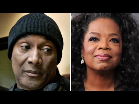 The LOST FILES: Paul Mooney GOES In On Oprah, Lee Daniels, &