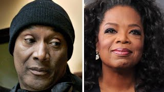 The LOST FILES: Paul Mooney GOES In On Oprah, Lee Daniels, & Black Gate Keepers In Hollywood!