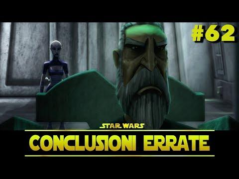 """Star Wars Universe - Ep. 62: """"Conclusioni Errate"""""""