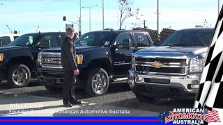 What Is The Difference Between The GMC and CHEVROLET Pick Up Truks