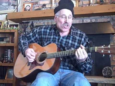Steve Earle, The Mercenary Song (cover)