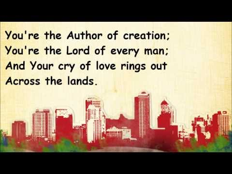 Across The Lands {with lyrics} - //Keith & Kristyn Getty, Stuart Townend\\