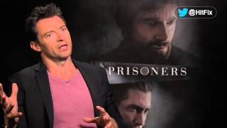 Hugh Jackman Reveals How Denis Villeneuve Pushed Him To Another Level In 'Prisoners'