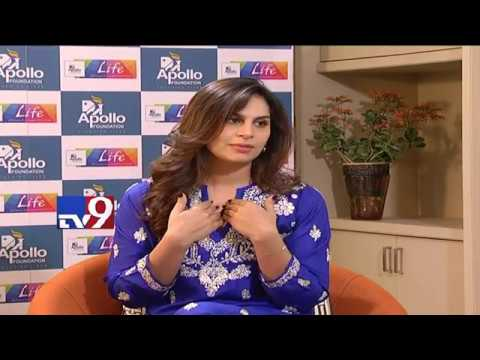 The unseen side of Upasana Ramcharan    TV9 Exclusive