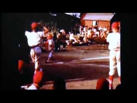OLDTOWN Little League Game ... 1 9 7 1