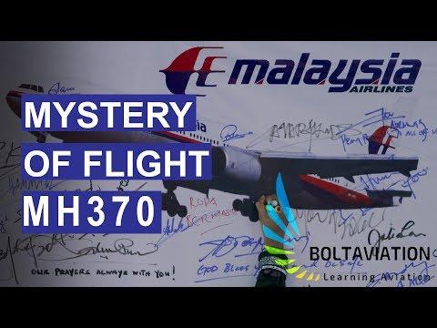 Malaysia Airlines MH370 Crash | MH370 Documentary | MH370 Crash