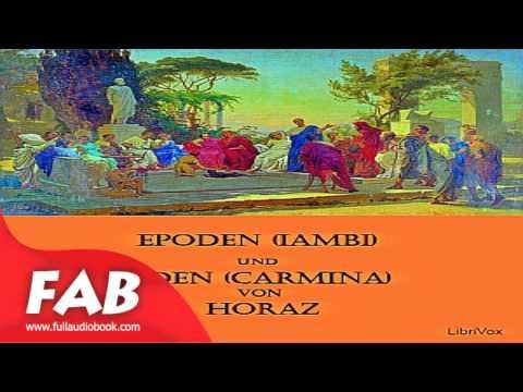 Epoden und Oden Full Audiobook by  Johann Heinrich VOß by General Fiction