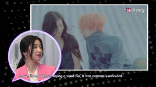 Скачать Seo Yea Ji Talks About G Dragon Let S Not Fall In Love