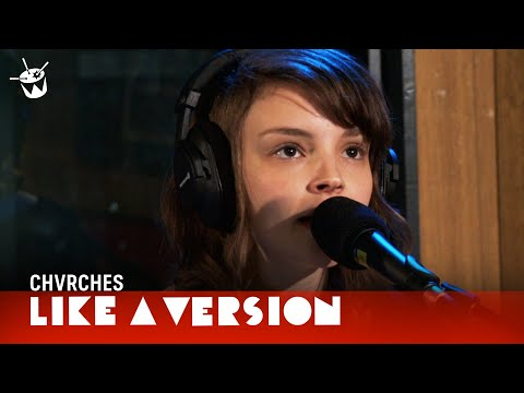 Chvrches Cover Arctic Monkeys' 'Do I Wanna Know?' For Like A Version