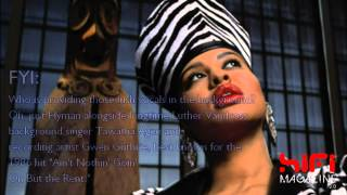 Phyllis Hyman - Under Your Spell (Extended Mix)