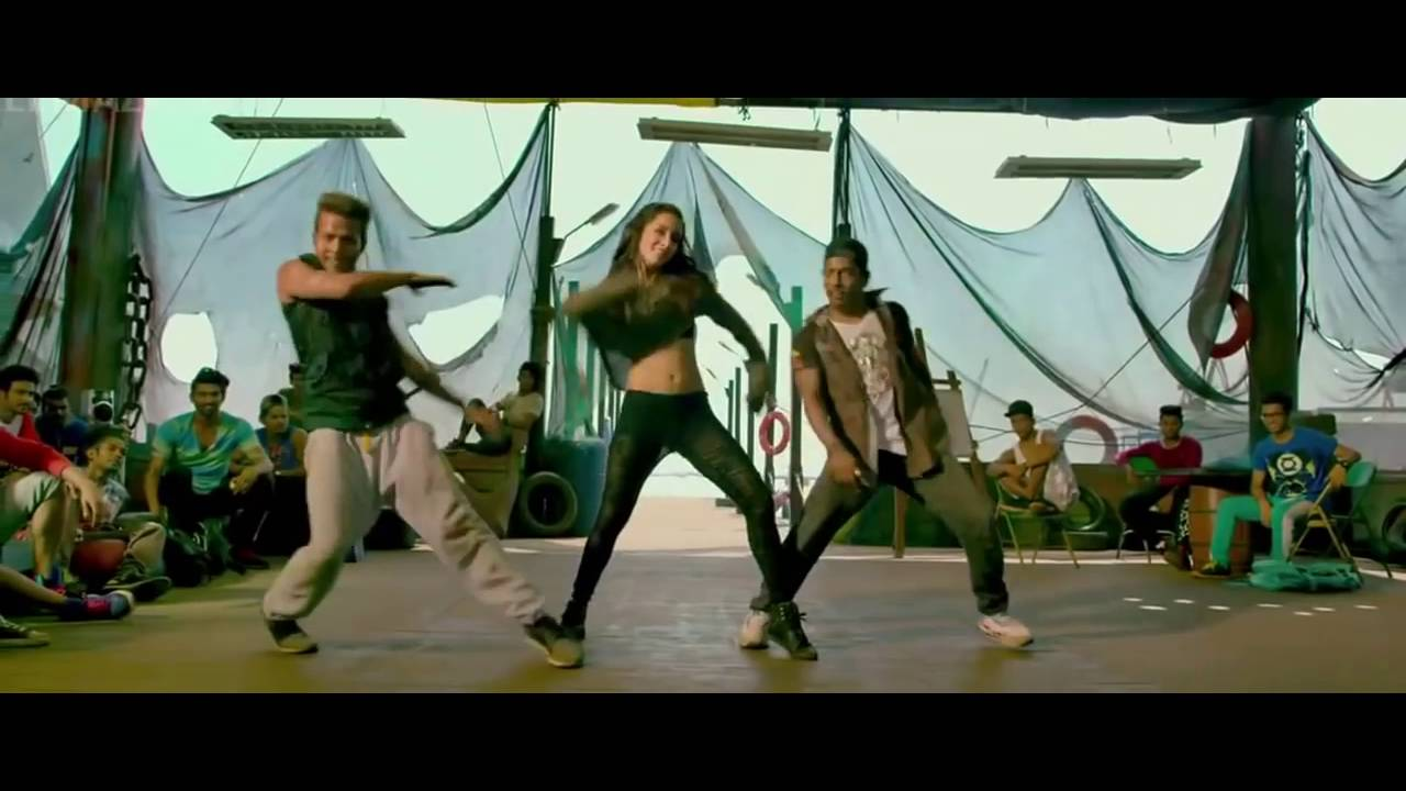 Download ABCD   Any Body Can Dance 2