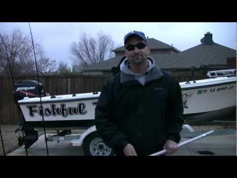 How To Fish For Stripe Bass In Winter