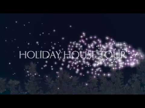 Niagara-on-the-Lake Holiday House Tour 2017
