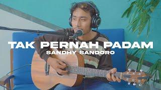TAK PERNAH PADAM - SANDHY SANDORO (COVER BY ASTRONI TARIGAN & THE BAND)