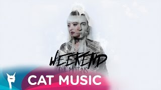 The Motans feat. Delia - Weekend (Official Video)