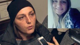 Repeat youtube video Mugnano (NA) - 19enne morta dopo aborto: la madre vuole la verità (14.01.16)