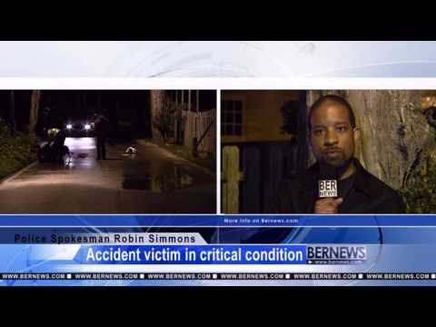 Motorcyclist Seriously Injured In Accident, Mar 15 2013