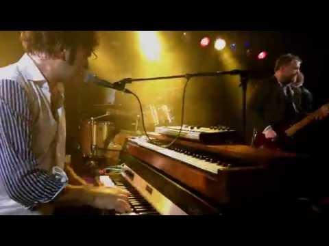 Freddy Fischer & his Cosmic Rocktime Band - Mädchen von der Bahn
