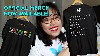 PWD Philippines Merch | Official i Ehm Able Merch - Jozelle Tech