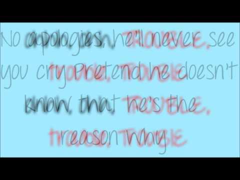 taylor-swift--i-knew-you-were-trouble-lyrics