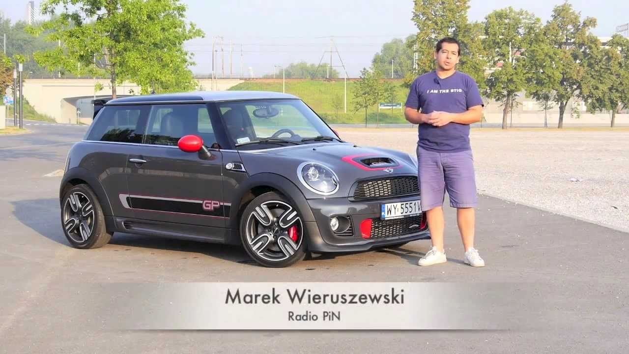 (ENG) MINI John Cooper Works GP2