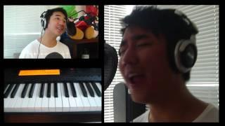 ♪ Break Your Heart - Taio Cruz (AdamTam Cover) FREE MP3!!!!!!