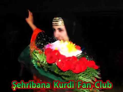 Şehrîbana Kurdî   Bihar Xweşe New