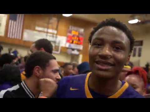 Milky Way Mixtapes - GBG Nation (Madison East) Takes Down No. 1 La Follette (FULL GAME HIGHLIGHTS)