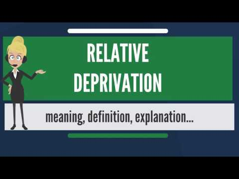 describe the concept of relative dating